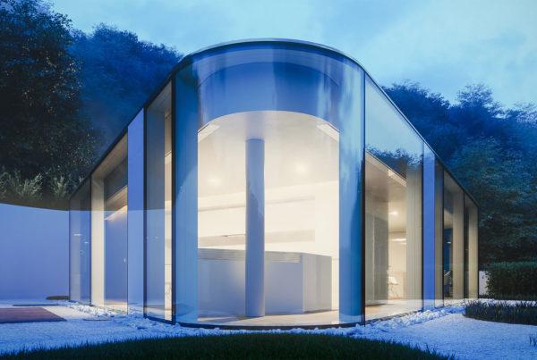 3d architectural visualization services