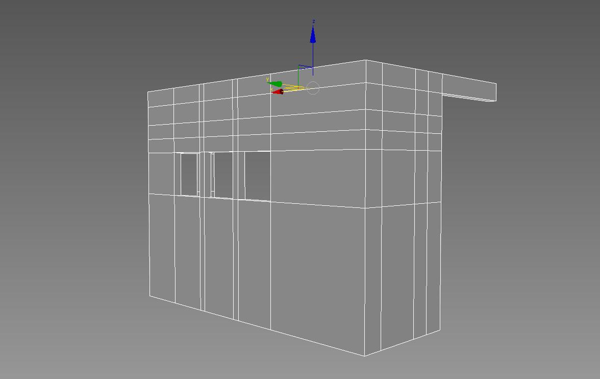 architectural visualization studio