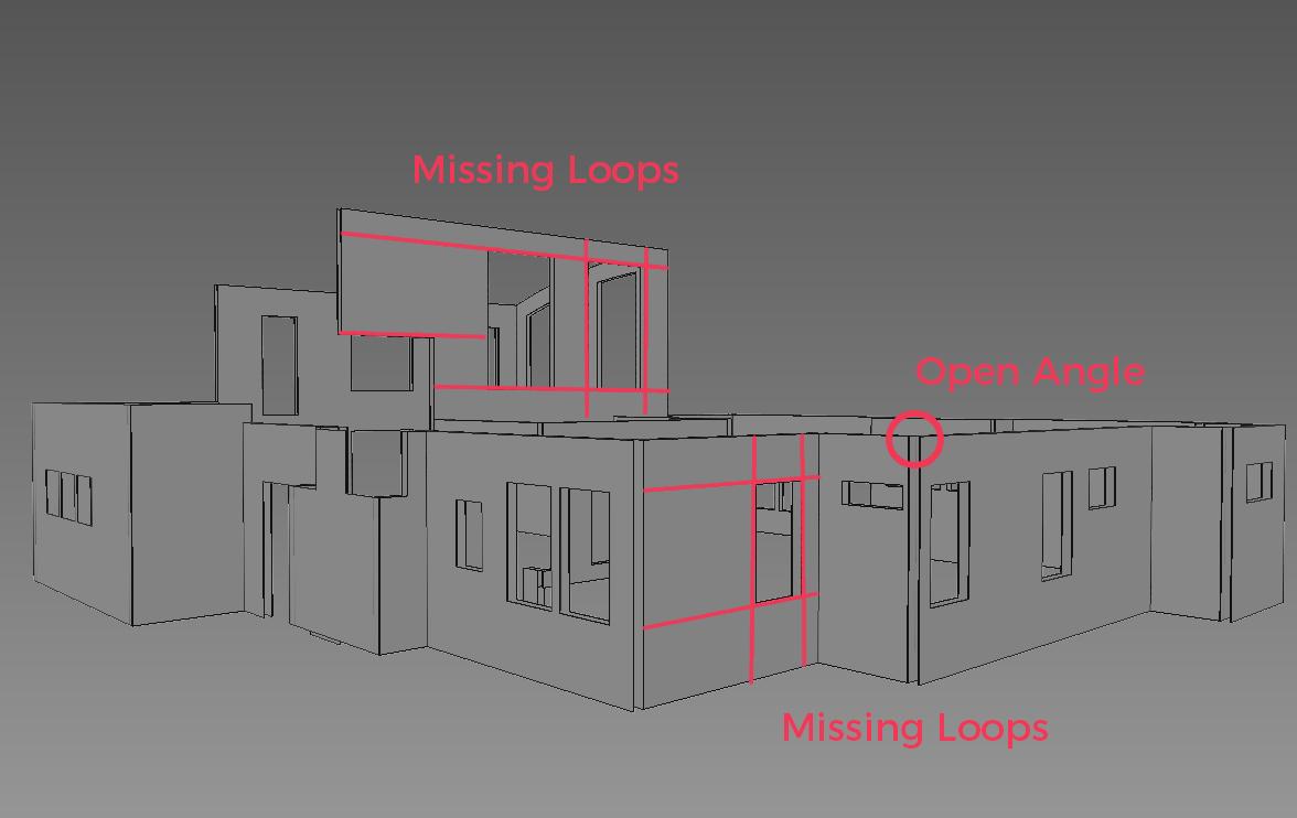 architectural visualization company
